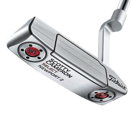 New and Second Hand Putters from Replay Golf