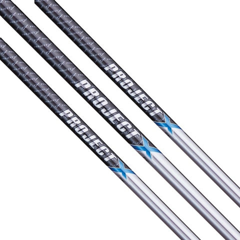 New & Second Hand Golf Shafts from Replay Golf