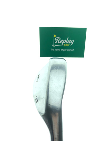 Yonex WS-1 Gap Wedge / 52.0 Degrees / Graphite Wedge Flex - Replay Golf