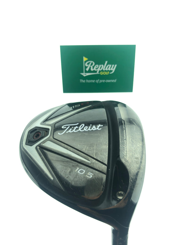 Titleist 915 D3 Driver / 10.5 Degrees / Diamana S+60 Regular Regular Flex