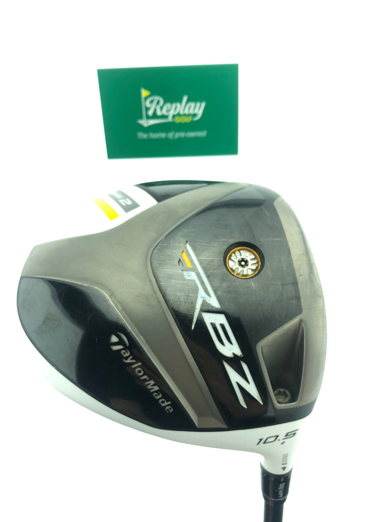TaylorMade RocketBallz Stage 2 Driver / 10.5 Degrees / Fujikura M-Flex - Replay Golf