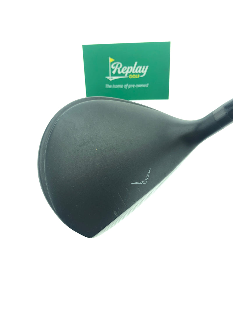 Ben Ross Hot Speed 3 Fairway Wood / 16 Degrees / Aldila RIP Beta 70 Regular Flex - Replay Golf