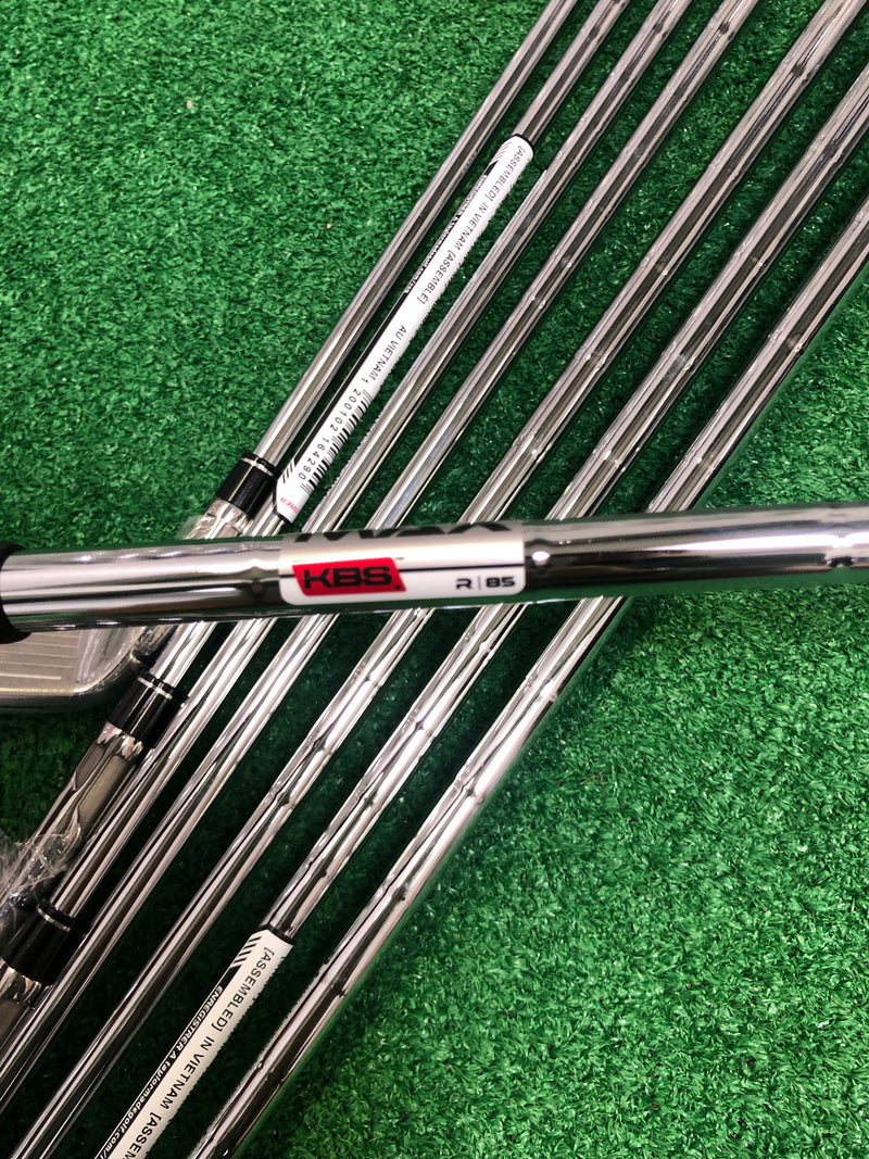 Odyssey Stroke Lab Seven Putter / 34 Inch / Right Handed