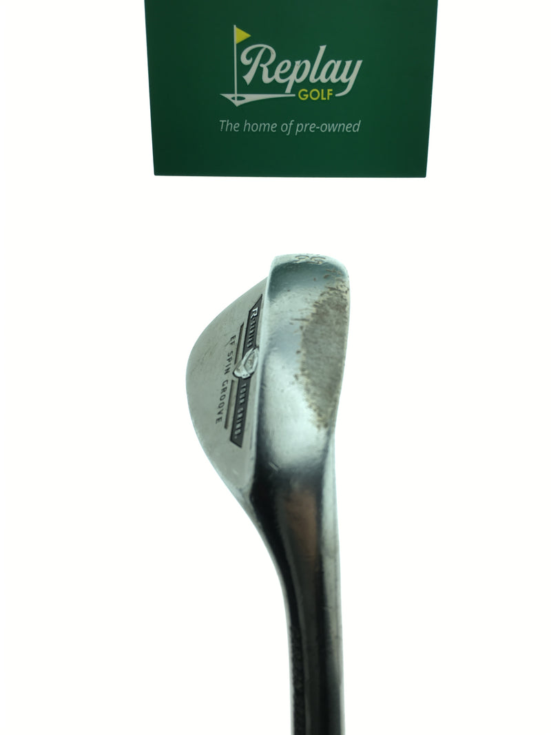 TaylorMade Tour Preferred EF Sand Wedge / 56.0 Degrees / N.S Pro Regular Flex - Replay Golf
