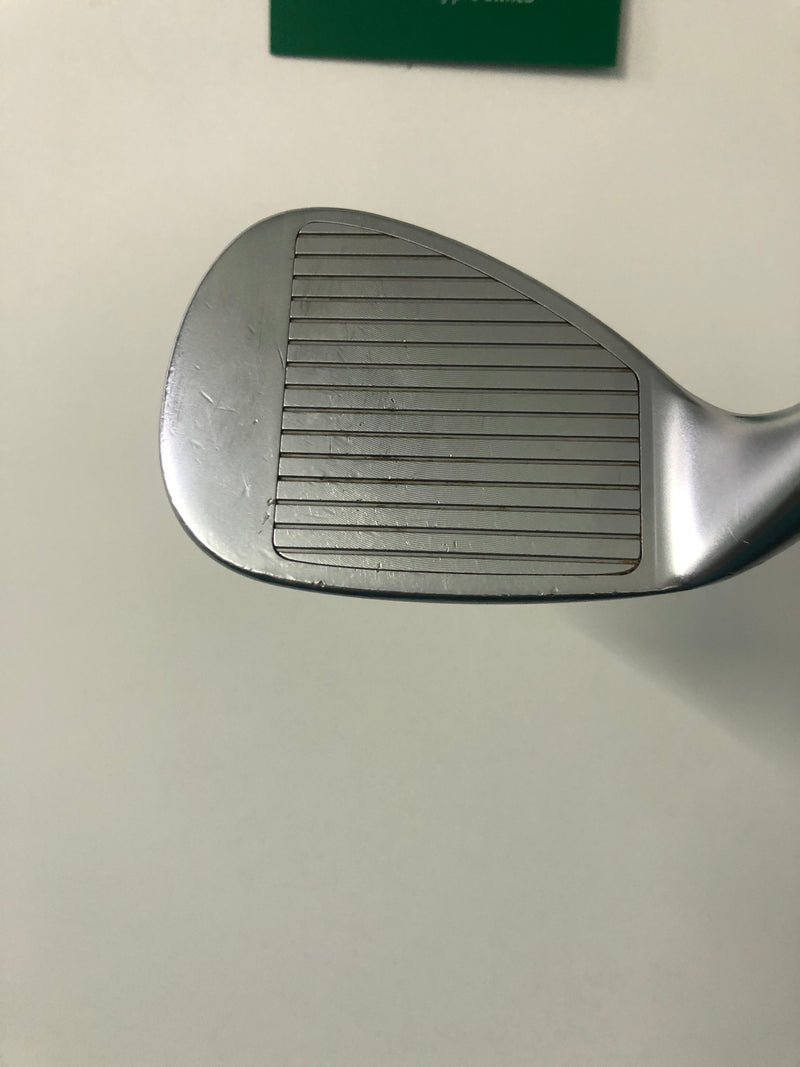 Taylormade TP Z Milled Lob Wedge / 58 Degree / 09 Bounce / KBS Wedge Flex