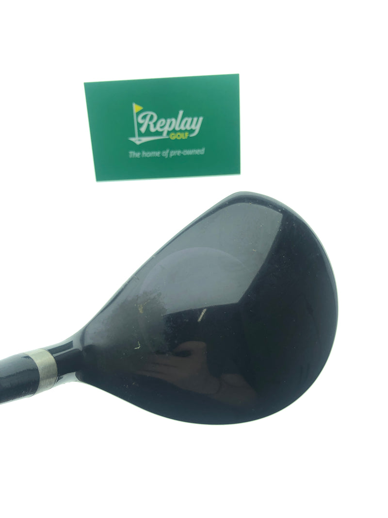 Ping 2008 Rhapsody 3 Fairway Wood / 18 Degrees / Ping ULT 129 Ladies Flex - Replay Golf