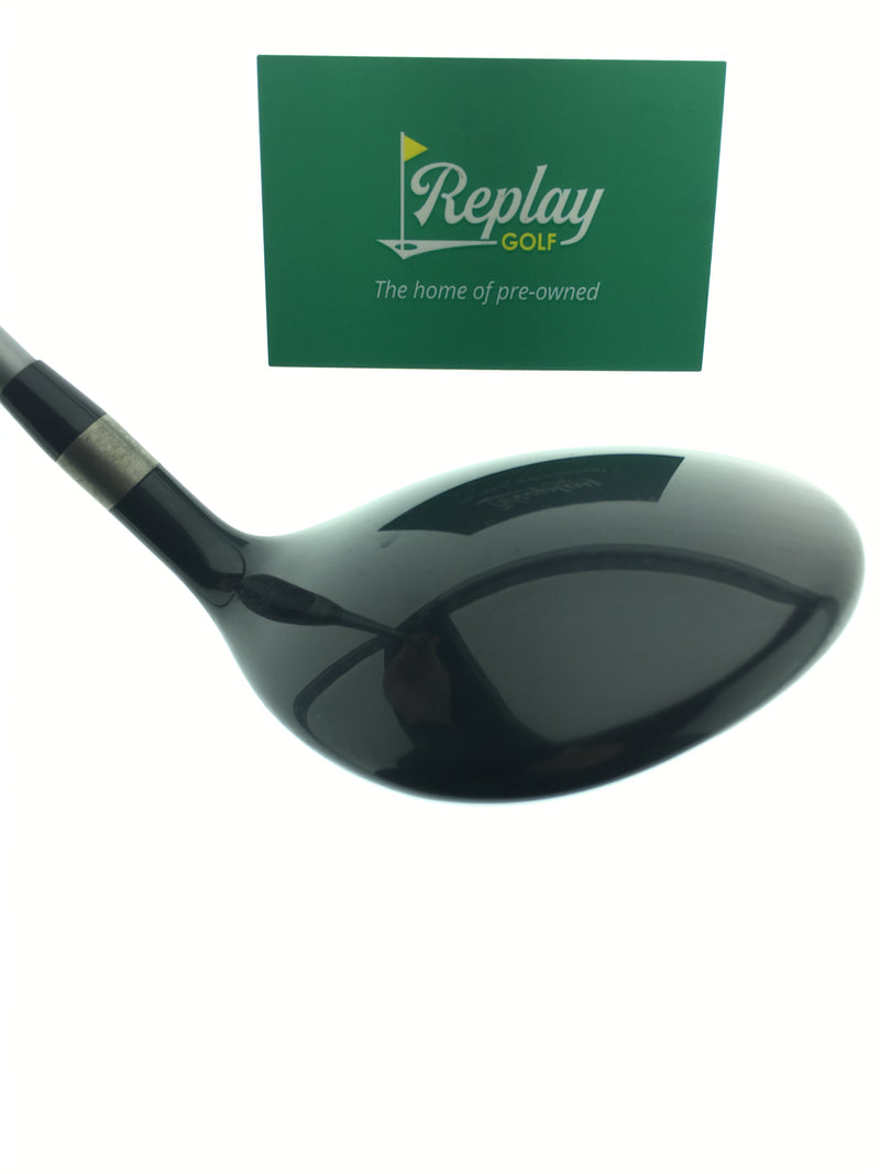 Ping Rapture 3 Fairway Wood / 14 Degrees / Ping TFC 909 F Regular Flex - Replay Golf