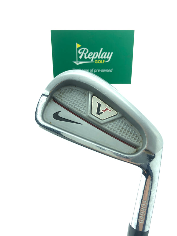 Nike VR Split Cavity 4 Iron / Project X 6.5 X-Flex - Replay Golf