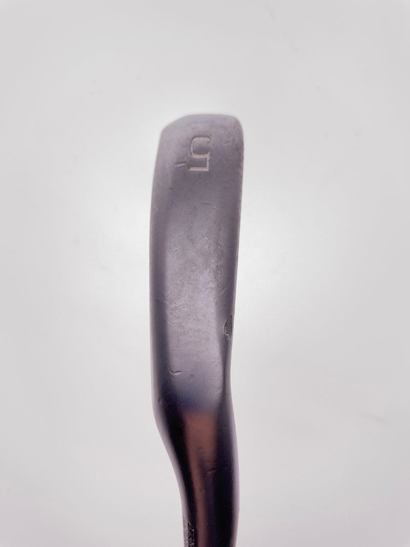 Rife 400 Mid Mallet CNC Face Milled Putter / 35 Inch / Right Handed - Replay Golf
