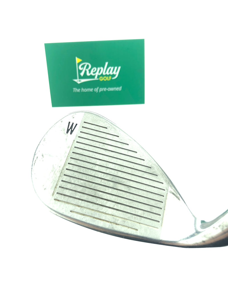 Callaway Big Bertha Gems Gap Wedge / 50 Degrees / Graphite Ladies Flex - Replay Golf