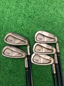 Titleist SM5 Gap Wedge / 52 Degree / F Grind / Steel Wedge Flex