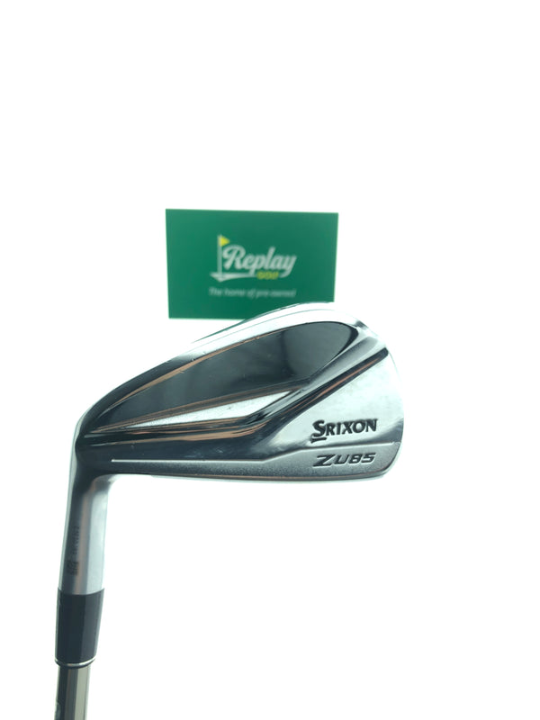Srixon ZU85 4 Hybrid / 23 Degrees / UST Recoil 95 F4 Stiff Flex / LEFT HAND - Replay Golf