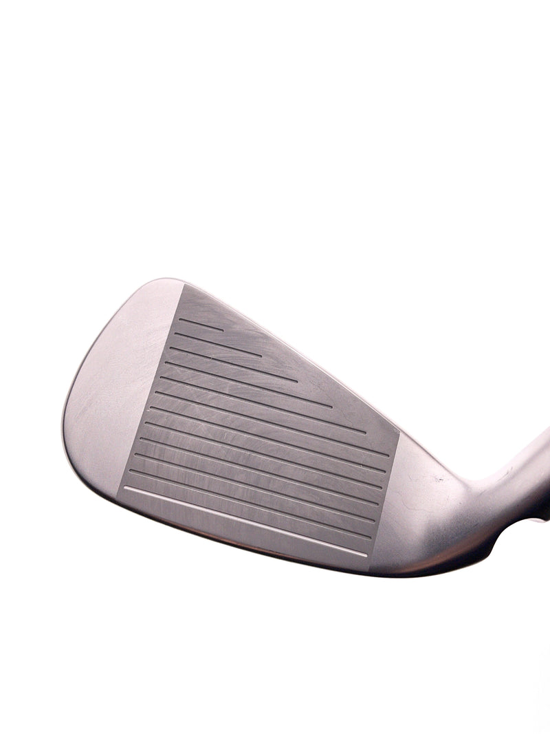 TaylorMade Tour Preferred CB 4 Iron / 21 Degree / Dynamic Gold R300 Regular Flex - Replay Golf