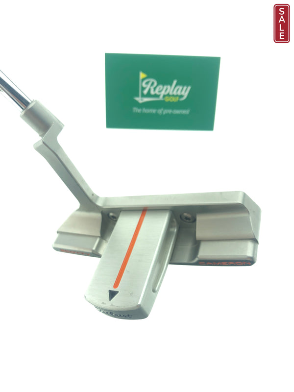 Scotty Cameron Newport 2 Detour Putter / 35 Inch - Replay Golf
