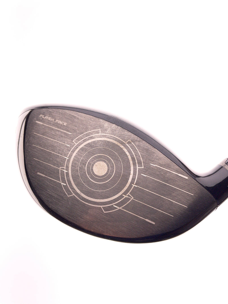 TaylorMade RAC FE2O3 Oil Can Sand Wedge / 56 Degree / Steel Wedge Flex-Replay Golf