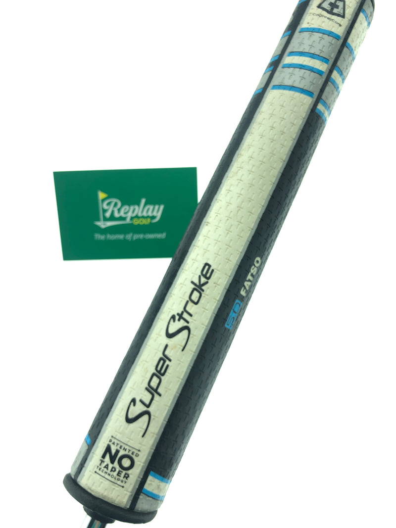 Ping Sigma 2 Tyne Putter / 33.5 Inches - Replay Golf