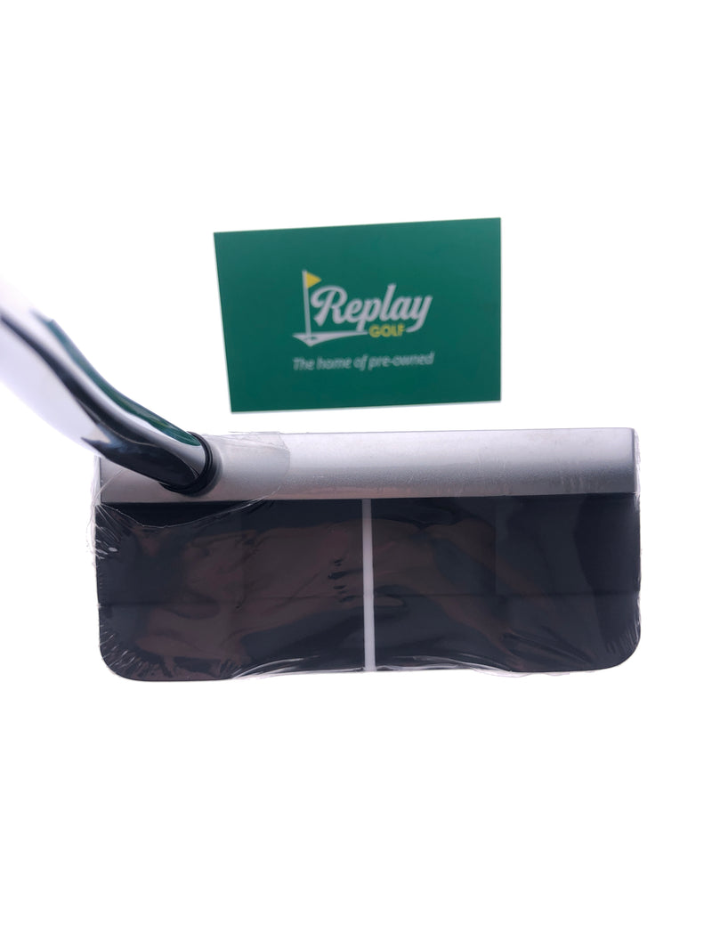 NEW Odyssey Stroke Lab Double Wide Putter / 34 Inches - Replay Golf