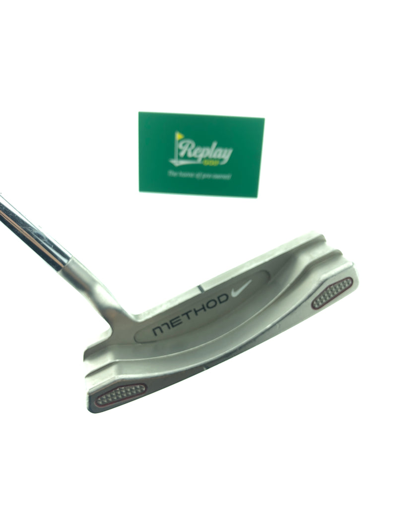 Nike Method 002 Putter / 34 Inch - Replay Golf