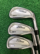 Mizuno T7 Sand Wedge / 56 Degree / KBS Tour 90 Stiff Flex / Right Handed