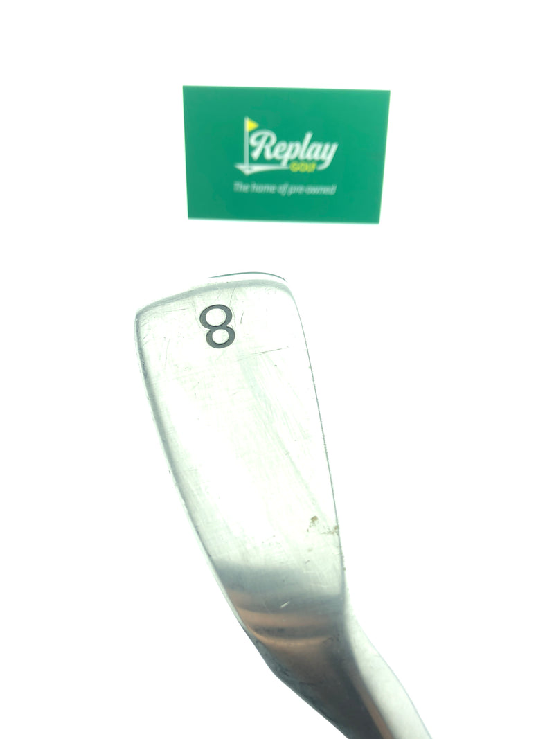 Compressor DST 8 Iron Training Aid / Right Handed - Replay Golf