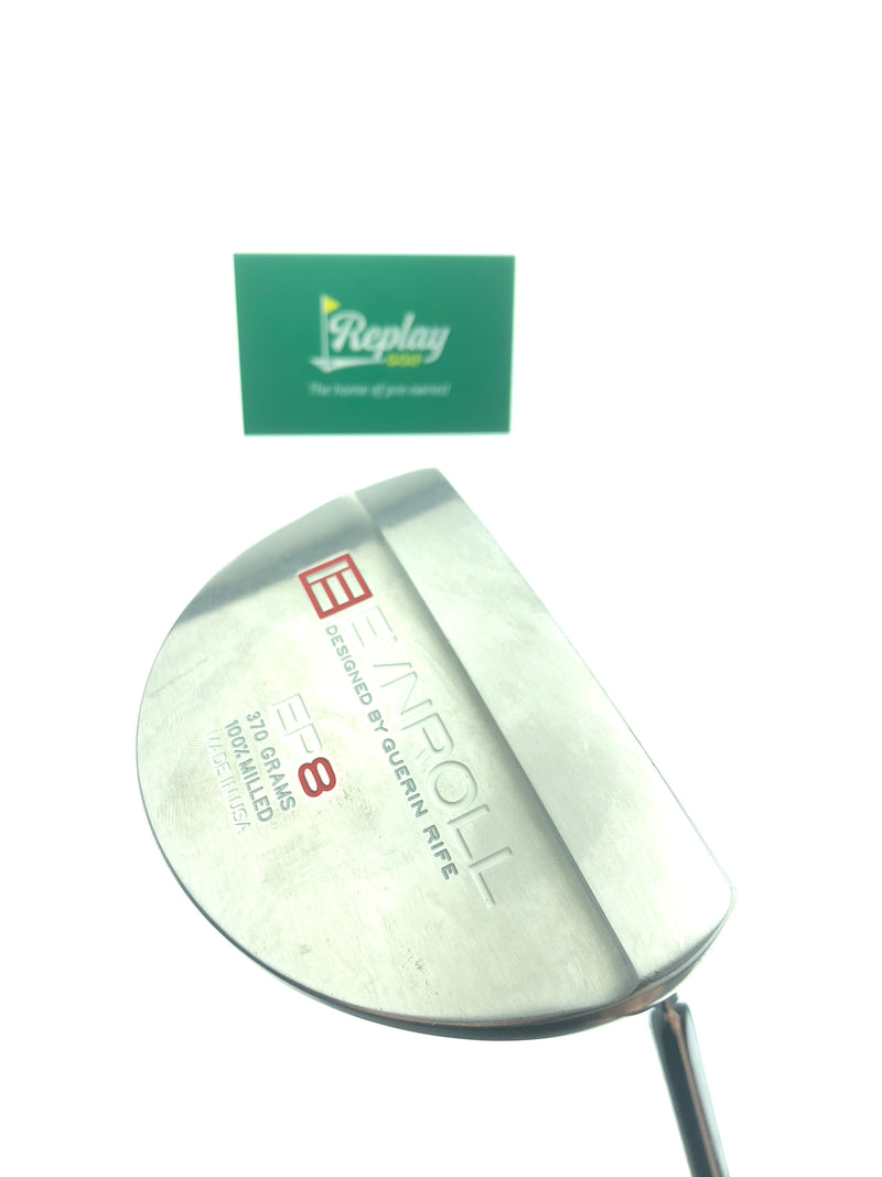 Evnroll ER8 Putter / 34 Inch - Replay Golf