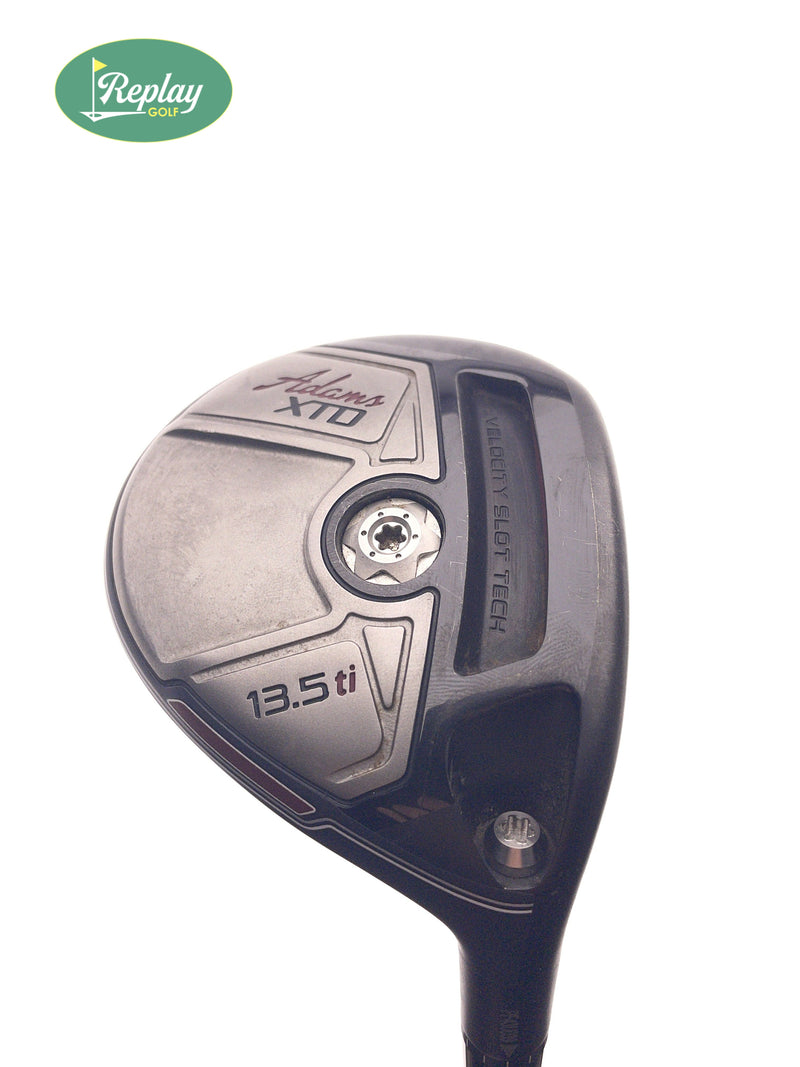 PXG 0811 XF Gen 2 Driver / 10.5 Degrees / UST Helium 5F3 Regular Flex - Replay Golf