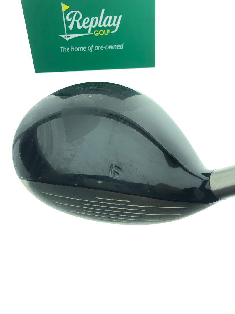 TaylorMade R7 TP 3 Wood / 15 Degrees / Mitsubishi Rayon Diamana TP 63 Stiff Flex - Replay Golf