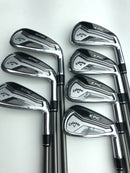 Callaway Epic Forged 19 Irons / 5-PW+GW / Steelfiber fc80 Aerotech F3 Regular - Replay Golf