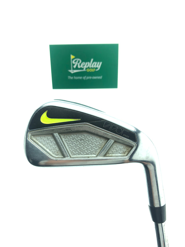 Nike Vapor Speed 7 Iron / 32.0 Degrees / Dynalite 105 Regular Regular Flex