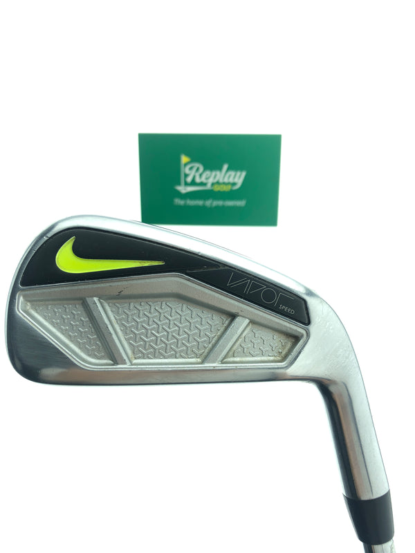Nike Vapor Speed 4 Iron / 21 Degrees / Dynalite 105  Regular Flex