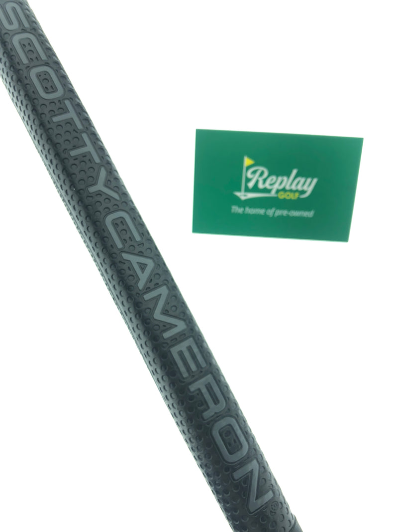 Odyssey EXO 2-Ball Putter / 34 Inch - Replay Golf