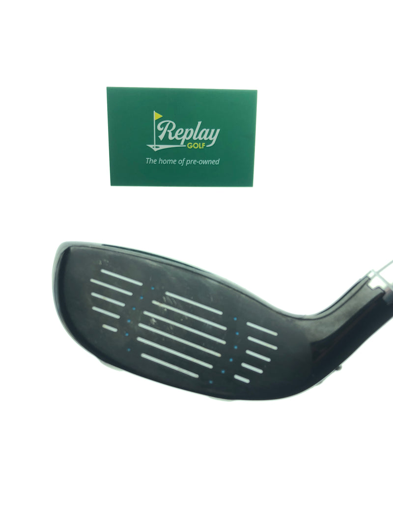 Cobra King F7 4-5 Hybrid / 22-25 Degrees / Fujikura Pro 60 h Ladies Flex - Replay Golf