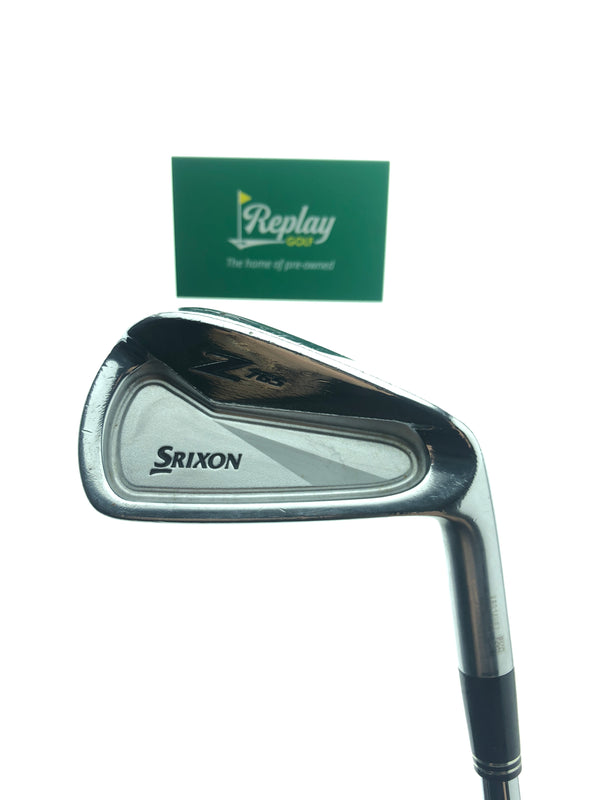 Srixon Z 765 4 Iron / 22.0 Degrees / N.S Pro Modus 3 120 Stiff Flex