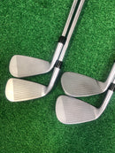 PXG 0311P GEN 2 Half Set / 4, 6, 8 & PW / N.S Pro Modus 3 Tour 120 Stiff Flex - Replay Golf