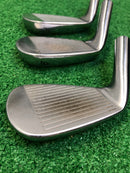 TaylorMade Tour Preferred MB Iron Set / 4 - PW / HEAD ONLY - Replay Golf