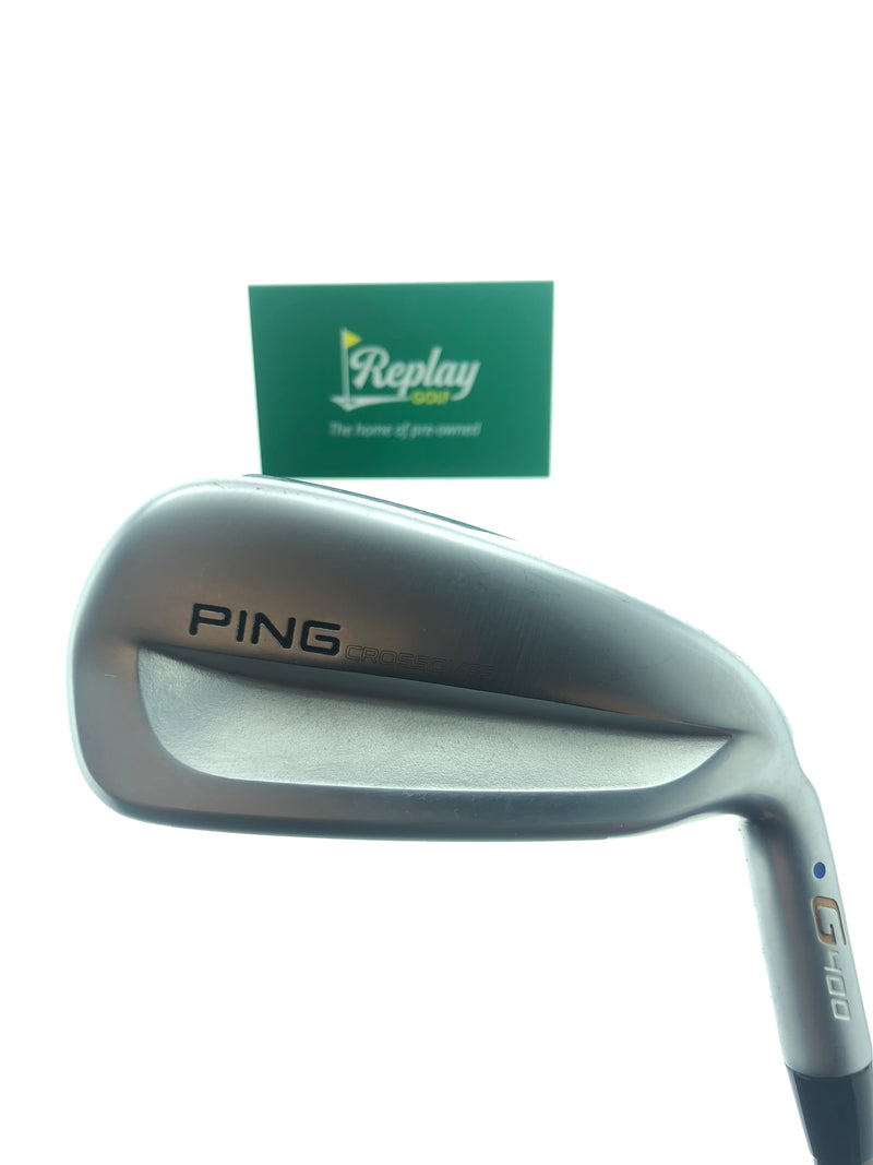 Ping G400 Crossover 3 Hybrid / 19 Degrees / ALTA CB 70 Stiff Flex