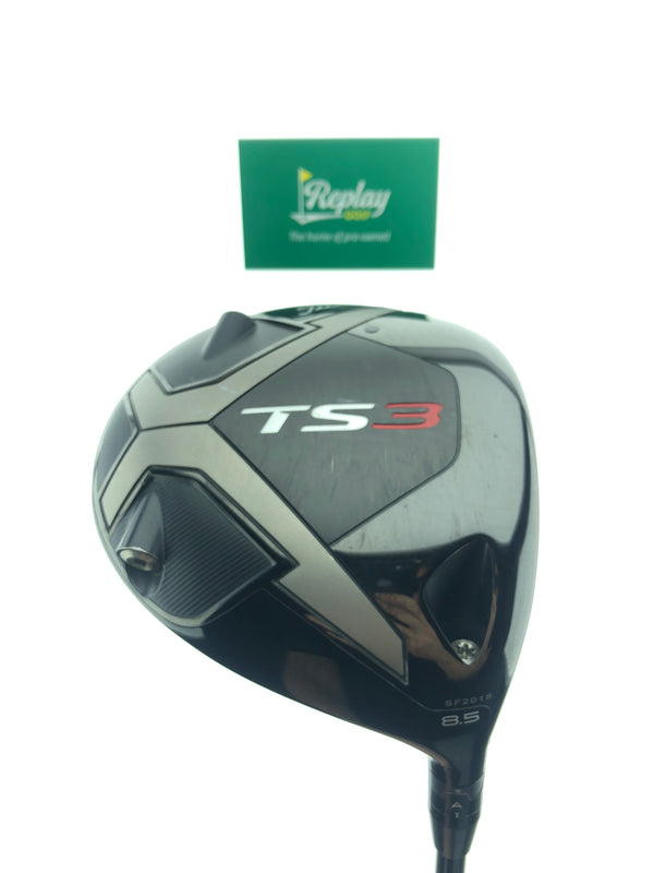 Titleist TS3 Driver / 8.5 Degrees / Tensei AV Series 65 X-Stiff Flex