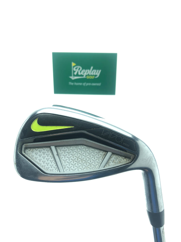 Nike Vapor Speed 9 Iron / 40 Degrees / Dynalite 105 Regular Flex