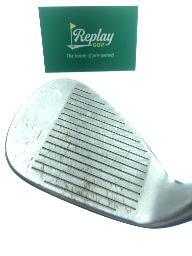 Callaway Mack Daddy Forged Lob Wedge / 58 Degree / Graphite Recoil 95 F3 Reg - Replay Golf