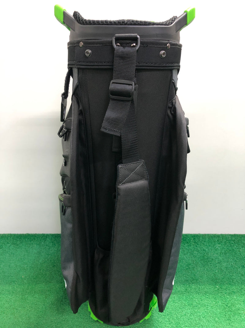 NEW Callaway Org 14 Black, Grey & Green Bag - Replay Golf