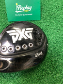 PXG 0341X 3 Head / 15 Degree / HEAD ONLY