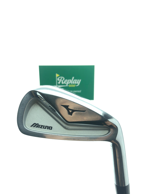 Mizuno MP H5 3 Iron / 21.0 Degrees / Project X LZ 6.5 X-Stiff Flex - Replay Golf