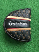 TaylorMade TP Black Copper Patina Ardmore 2 Putter / 34 Inch / LEFT HANDED - Replay Golf