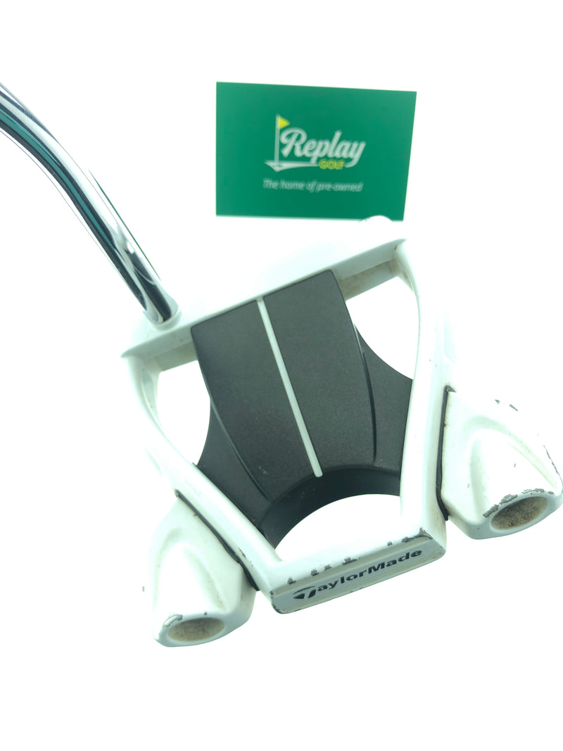 TaylorMade Ghost Spider S Putter / 33 Inch - Replay Golf
