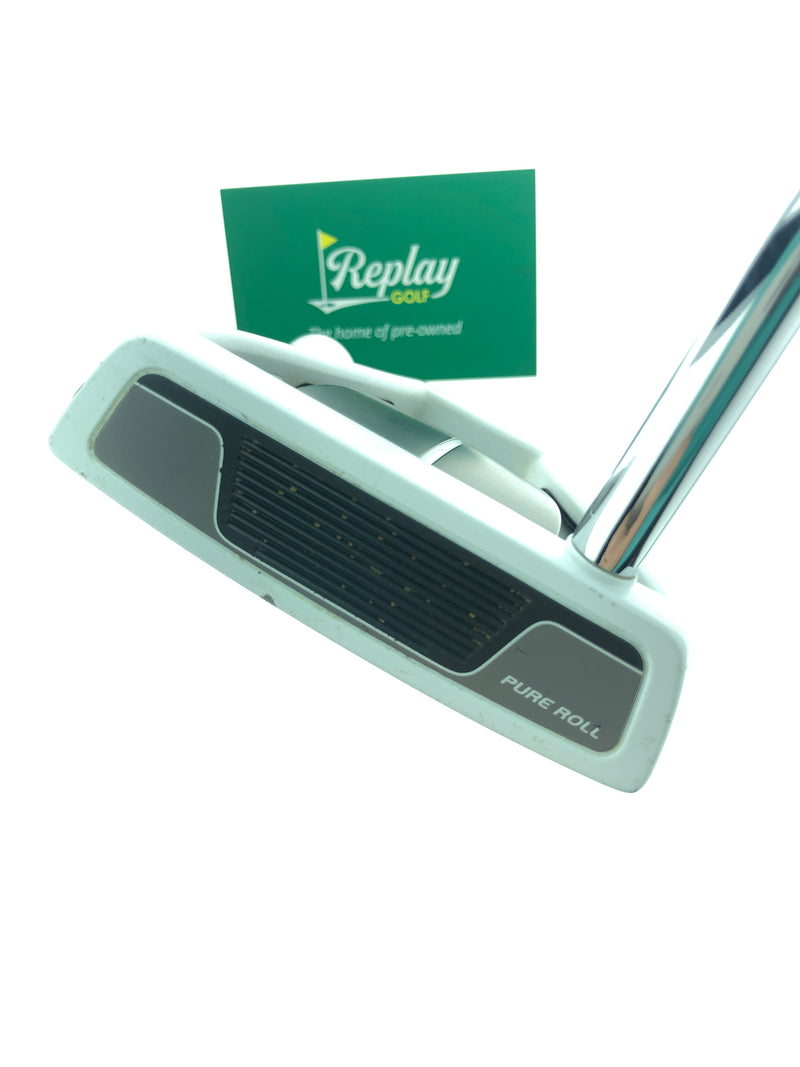 TaylorMade Ghost Spider S Putter / 33 Inches - Replay Golf