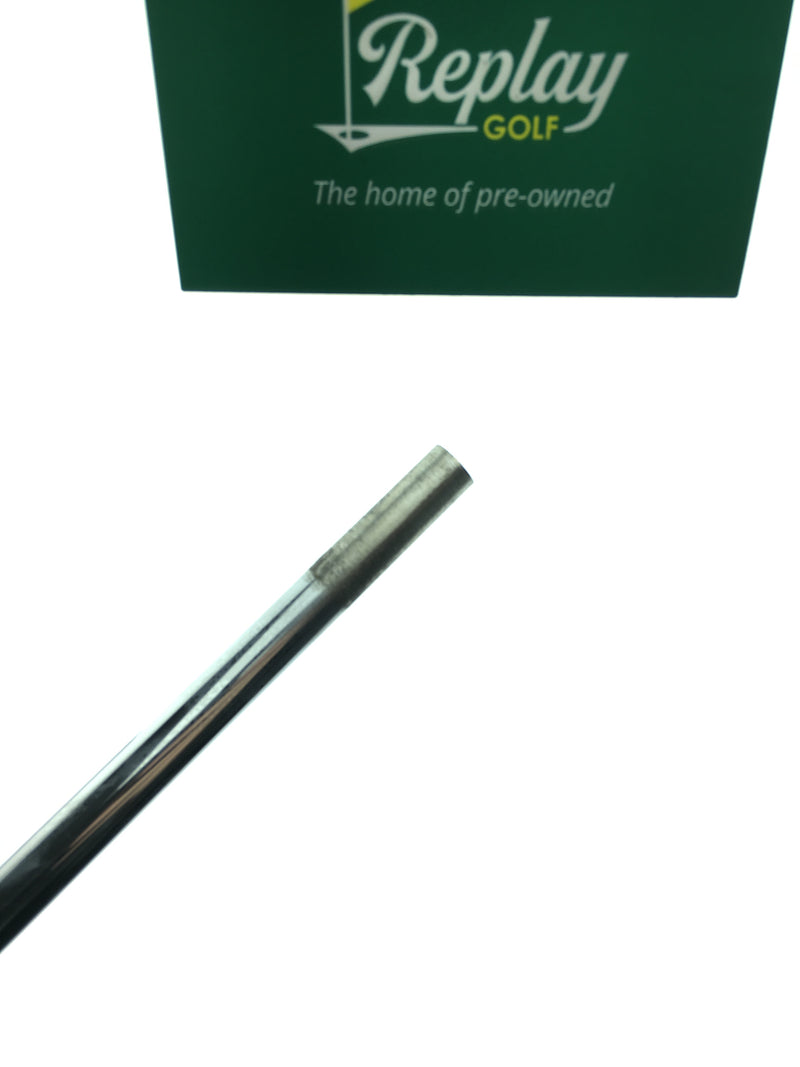 Pulled True Temper Dynamic Gold Wedge Shaft / Wedge Flex / For 48 Degree Wedge - Replay Golf