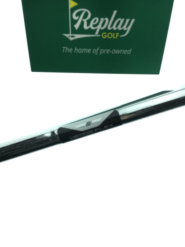 Pulled True Temper Dynamic Gold Wedge Shaft / Wedge Shaft / For a 56 Degree - Replay Golf