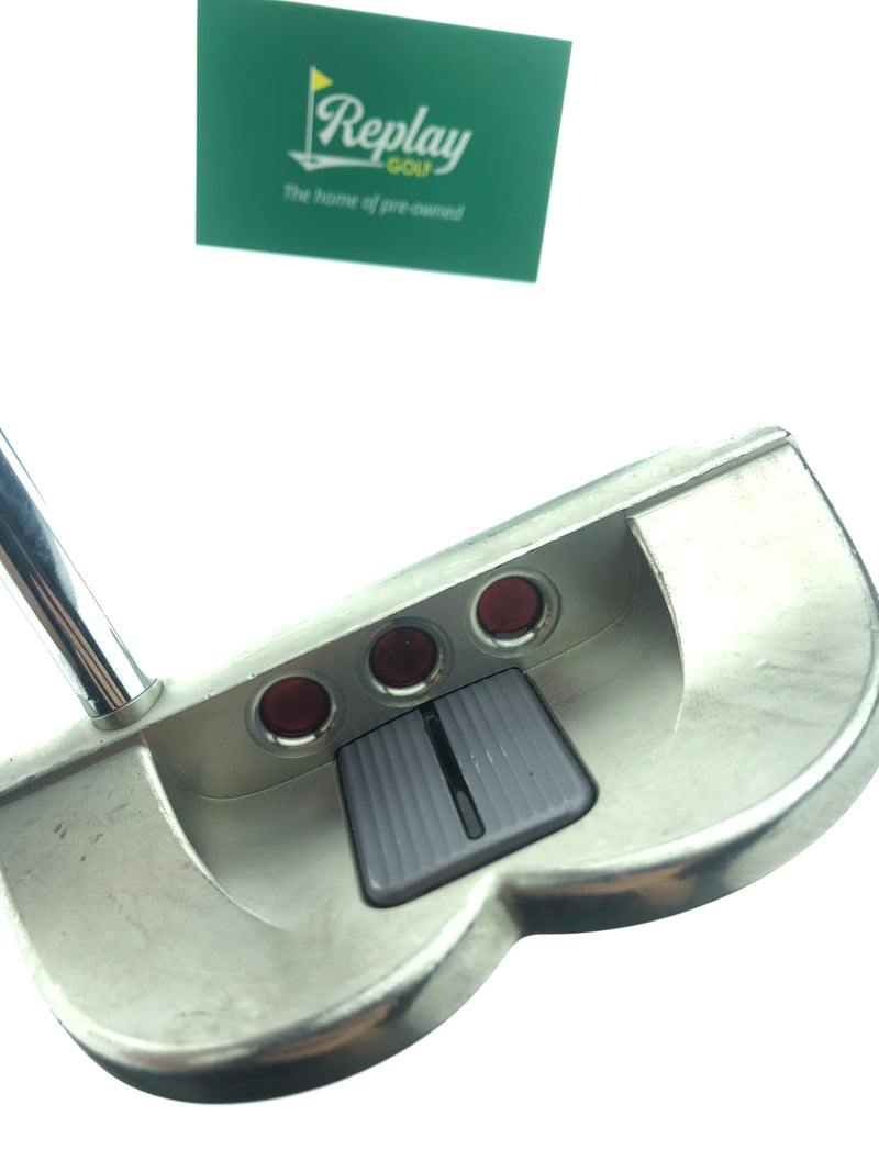 Scotty Cameron GOLO 6 Putter / 34 Inch - Replay Golf