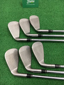 Nike Victory Red Pro Cavity Iron Set / 5 - PW / Dynalite 110 Regular Flex / Steel