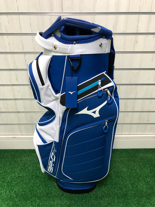 NEW Mizuno BR-D4C Cart Bag